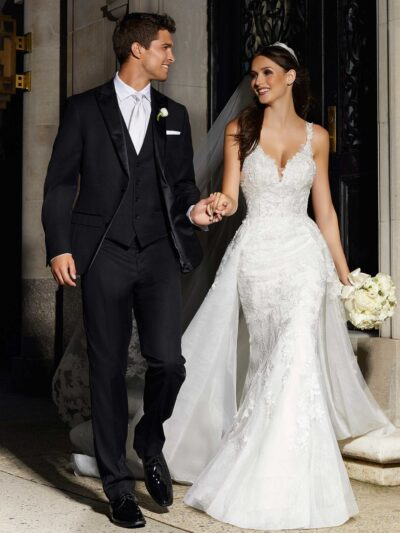 Designer: Morilee - Madiline Gardner Signature Collection - Sabine Wedding Dress - 1012