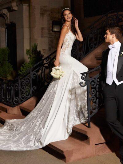 Designer: Morilee - Madiline Gardner Signature Collection - Sydney Wedding Dress - 1014