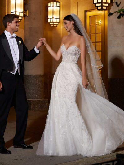 Designer: Morilee - Madiline Gardner Signature Collection - Serenity Wedding Dress - 1022