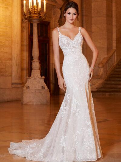 Designer: Morilee - Madiline Gardner Signature Collection - Arcadia Wedding Dress - 1045